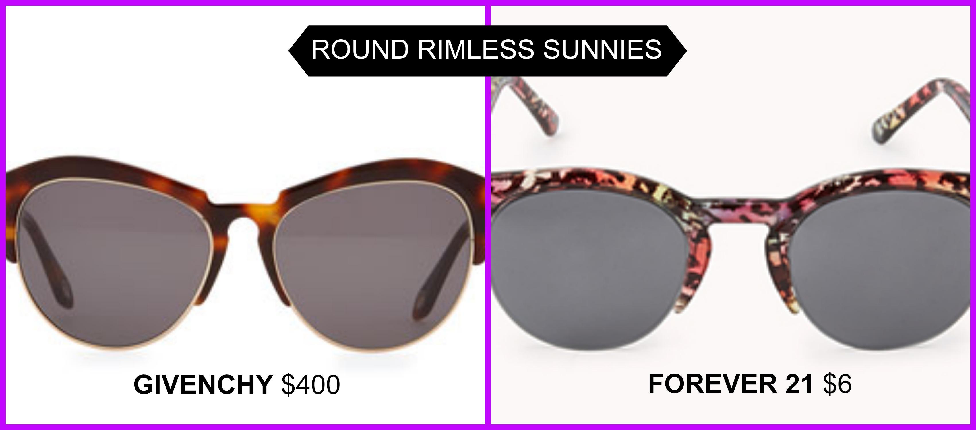 rimless pairs 2