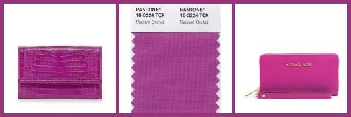 Nancy Gonzalez / Pantone / MICHAEL Michael Kors
