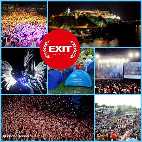 Flickr: exitfestival