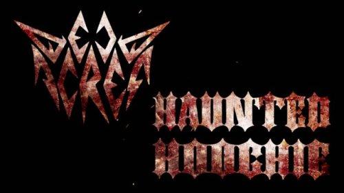 Haunted Hoochie logo
