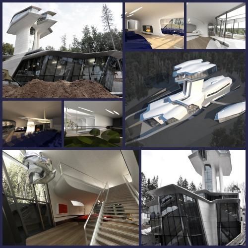 All images via fubiz.net