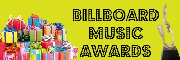 Billboard Awards header