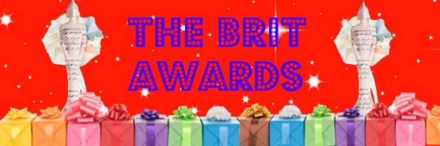 Brit Awards title