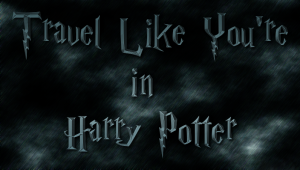 15 Harry Potter Locations You Can Actually Visit